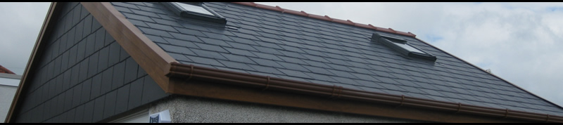 Roofers Swansea Roofing Peter Nicholas And Sons